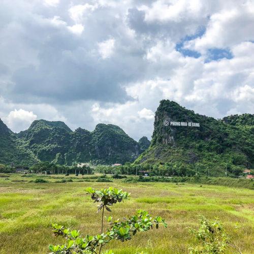 Caves in Phong Nha Vietnam