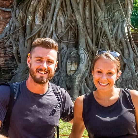 Mark and Kristen Morgan Main Photo
