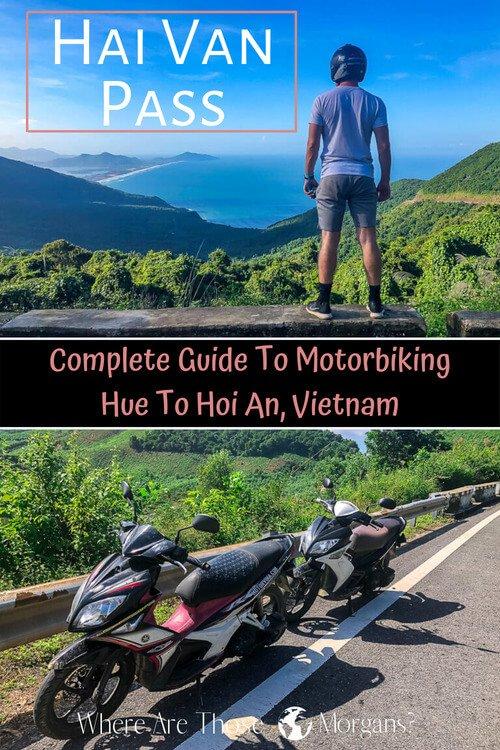 Hai Van Pass: Complete Guide To Motorbiking Hue To Hoi An Vietnam