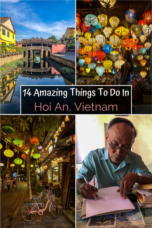 14 Amazing Things To Do In Hoi An, Vietnam