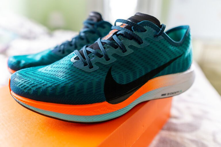 Nike Running trainers use for workouts vacation and traveling