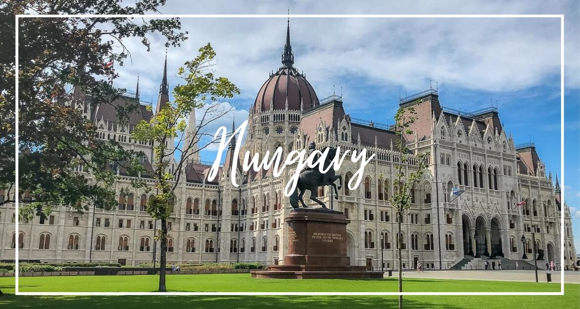 Hungary where are those Morgans travel itineraries and guides Budapest