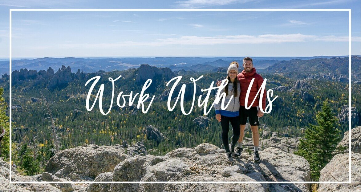 Work with us where are those morgans travel blog contact us collaborate