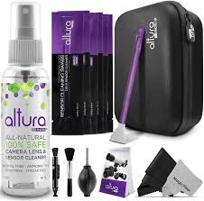 Altura camera cleaning kit perfect for dust water and sand