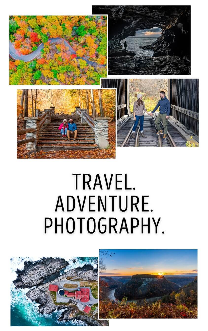 Where Are Those Morgans Travel Blog Mobile Featured Image Travel Adventure Photography