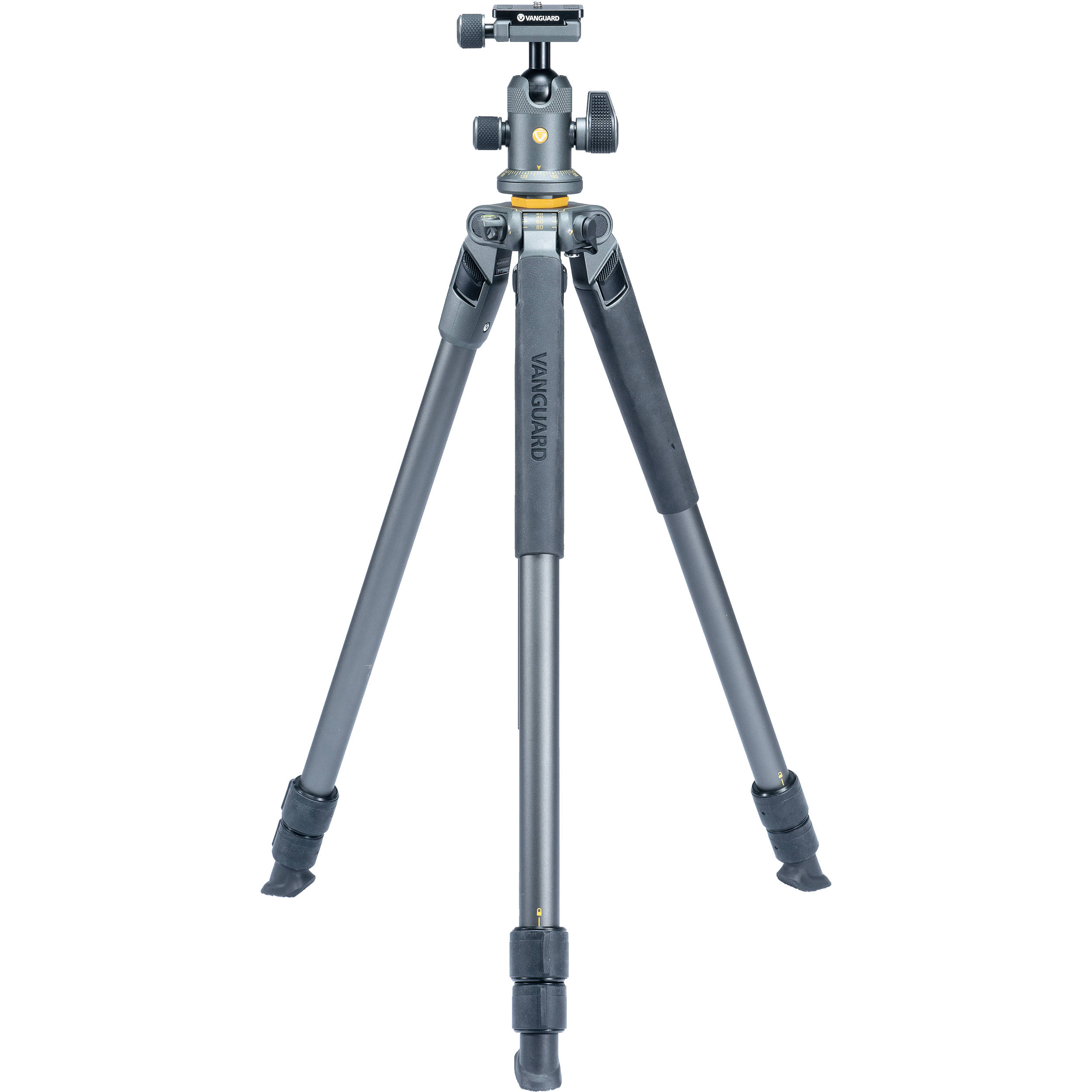 Vanguard Alta Pro 2 with ball head carbon tripod best gifts to buy a photographer