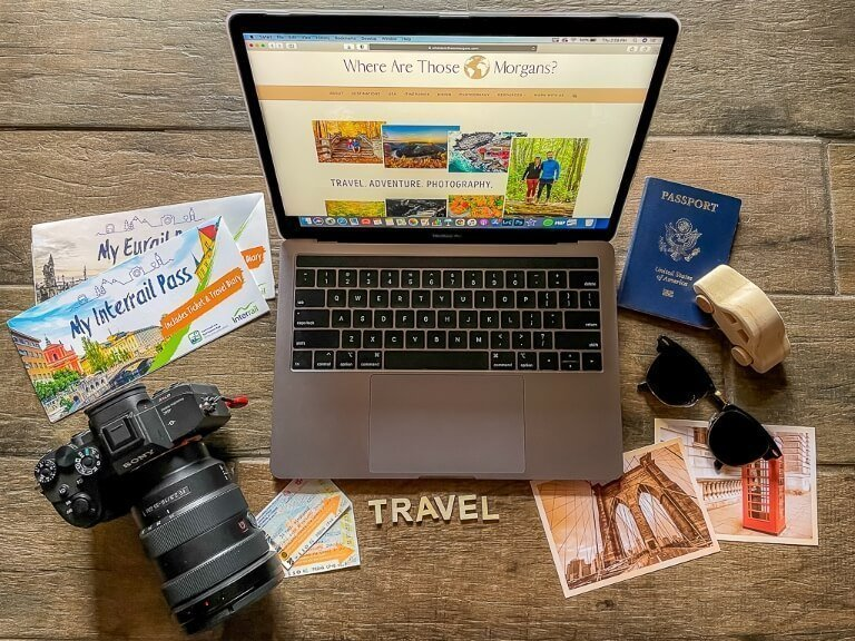 How To Plan A Trip In 15 Easy To Follow Steps Travel Planning Tips